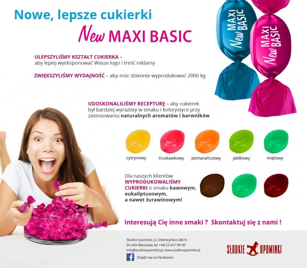 New Maxi Basic