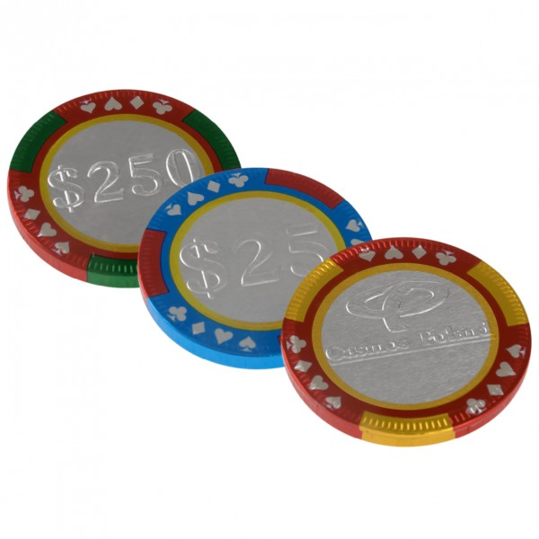 Chocolate Coins Casino