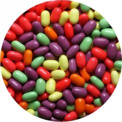 drażetki Minis  (owocowe)