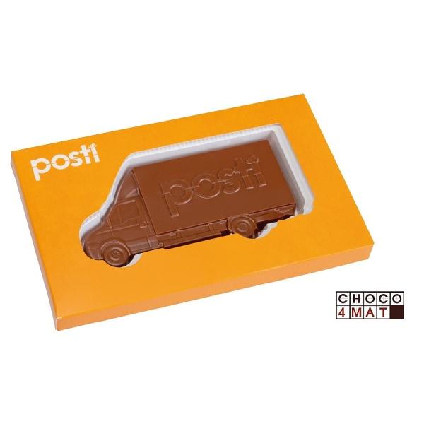 Choco VAN Choco4Mat