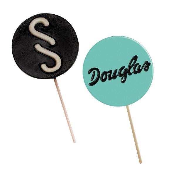 Lollipops with Sugar Logo