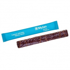 Wafer in Chocolate 10 g