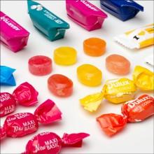 Cukierki reklamowe