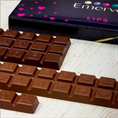 Chocotext- Chocolate Messages