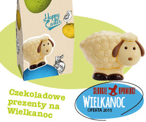 Easter specials from Słodkie Upominki