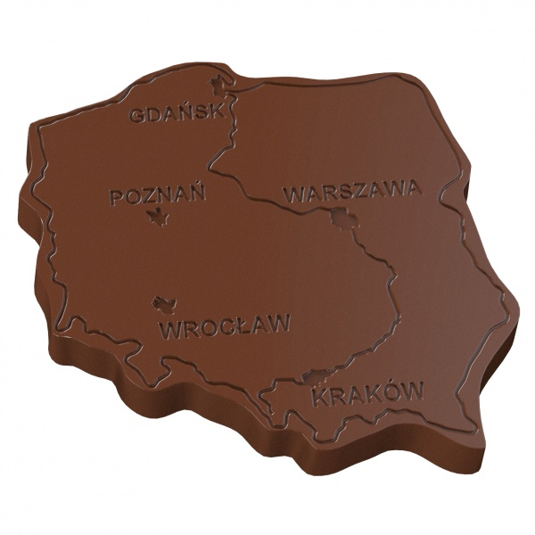 Choco4Mat Czekoladowa Polska