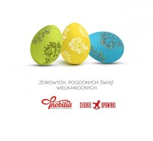 Zdrowych, Pogodnych Świąt Wielkanocnych