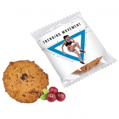 Fit Oatmeal Cookie