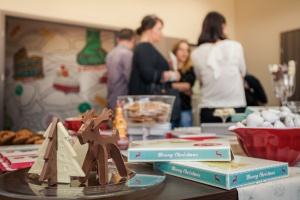 Prezentacja oferty świątecznej 2015