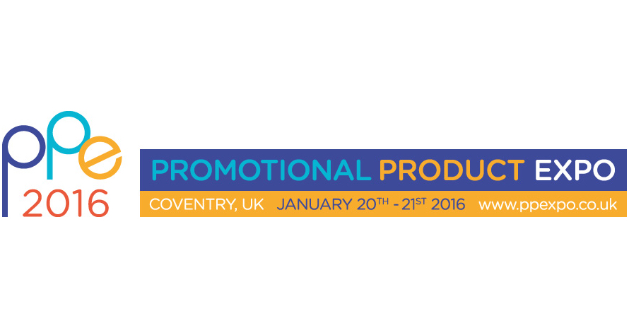 Promotional Product Expo 2016