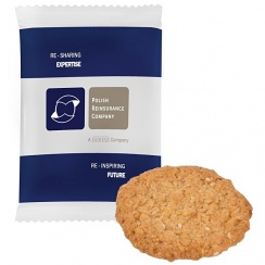Sesame Oatmeal Cookie