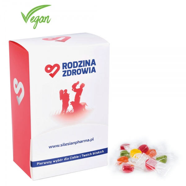 DISPLAY OPTIMA (CANDY PACK)
