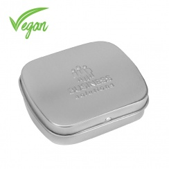 MINI RECTANGULAR TIN SPACE LOGO