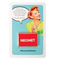 PROMO CARD CHOCOLATE BAR 10 G
