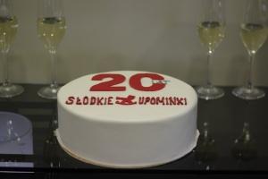Słodkie Upominki obchodzą 20 lat!