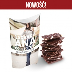 Chocolate Bites 72% Cocoa