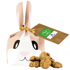Bunny Bag Cookie