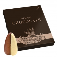 3D Osternei Choco Puzzle 3D