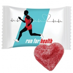 JELLY PACK HEART