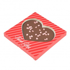 CHOCOLATE FROM HEART