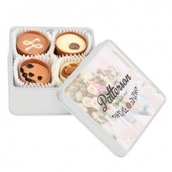 CHOCOLATE CUPS BOX
