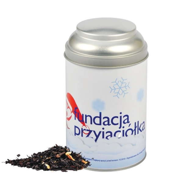 TEA IN CAN 50 G