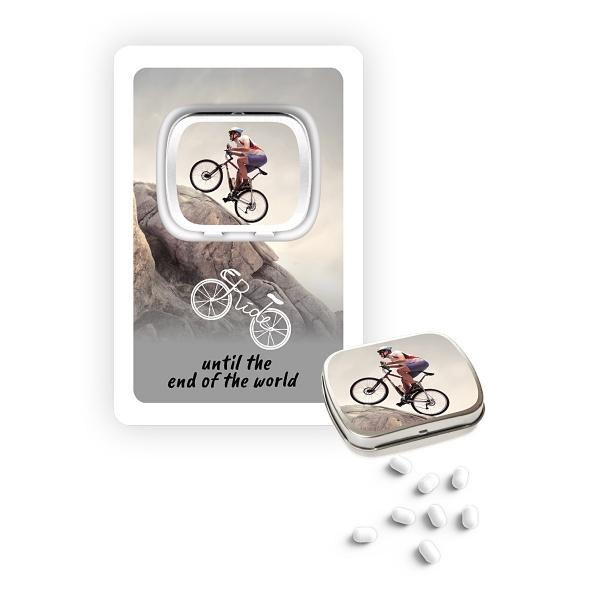 Promo Card - MINI