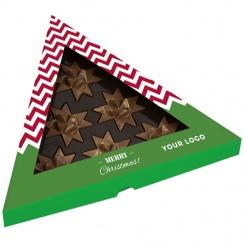 Chocolate Stars 6