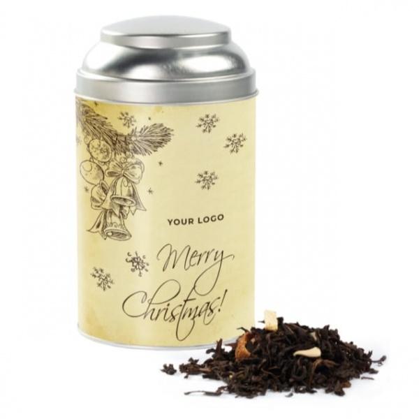 Herbata w Puszce 50 G