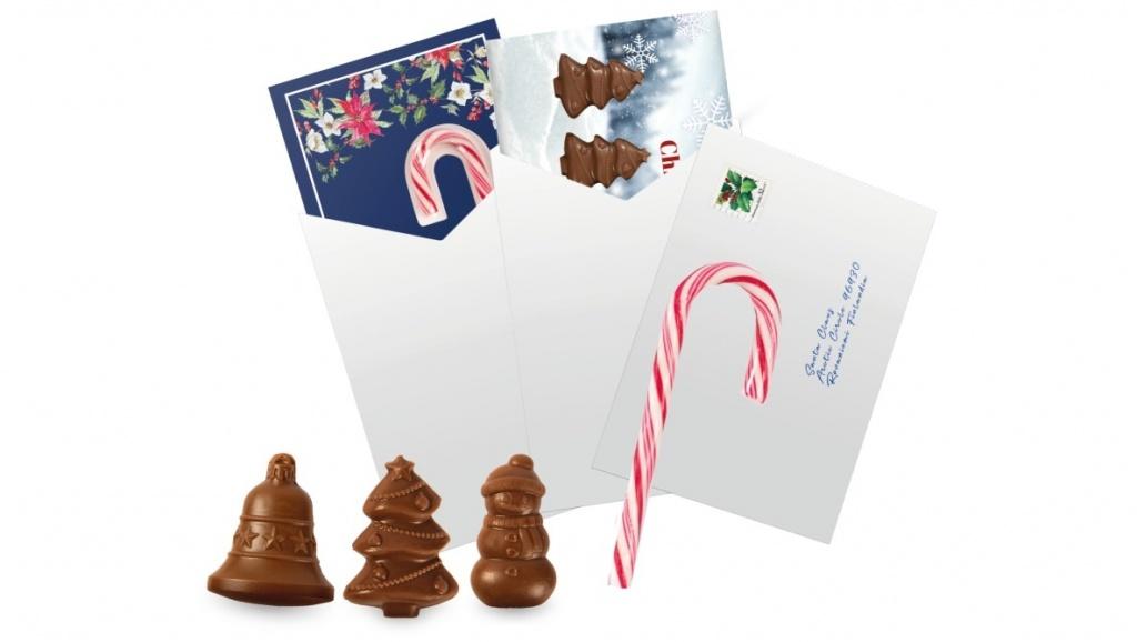 Świąteczne pocztówki!