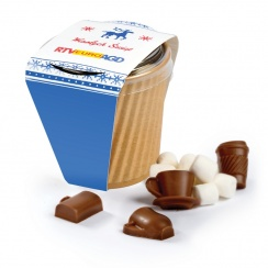 MINI HOT CHOCOLATE