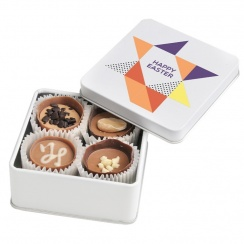 CHOCOLATE CUPS BOX