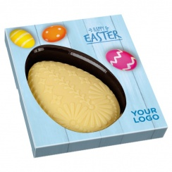 MINI EASTER EGG 40 G