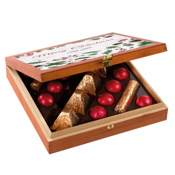CHOCOLATE DAY GOLD BOX