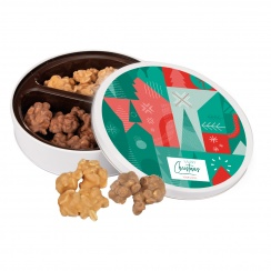 CLUSTERS TIN