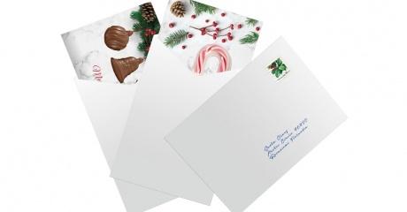 Słodkie pocztówki