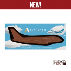 CHOCOLATE AIRPLANE