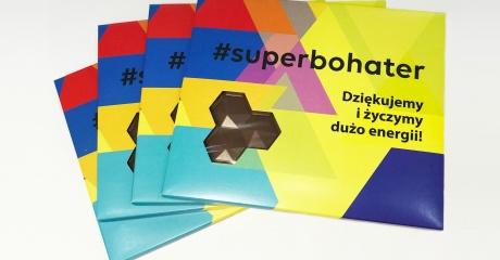 #SuperBohater #zostańwdomu #osłodźkwarantannę