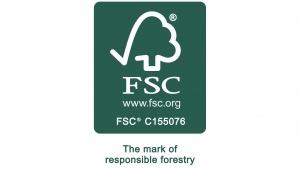 Słodkie Upominki z certyfikatem FSC®!