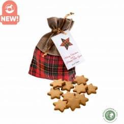 CHRISTMAS STARS BAG